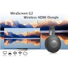 MiraScreen G2 Wireless HDMI Dongle