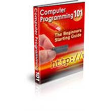 You Can Learn Computer Programming! Never Before Revealed Information