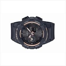 Casio Baby-G Safari Concept Ana-Digit Sport Watch BGA-230SA-1ADR