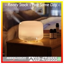 500ml Aroma Diffuser Humidifier 7-Color Light Office Wangi Perfume Air