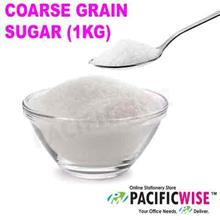 COARSE GRAIN SUGAR 1 KG