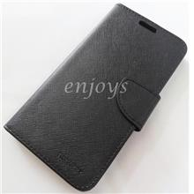 MERCURY Fancy Diary Case Cover Sony Xperia Z5 Premium /Dual BLACK *XPD