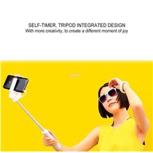 Xiaomi RC Bluetooth Selfie Stick 2 in 1 Monopod Stand Tripod Holder fo