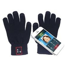 Bluetooth Gloves Headset Speaker Handfree