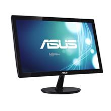 ASUS Monitor LED FLAT HD 19.5' VS207DF (5MS/VGA/VESA)