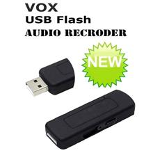 8GB Voice Activated USB Voice Recorder (WVR-12).