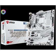 MSI MOTHERBOARD INTEL SOCKJET 1151 B360 GAMING ARCTIC