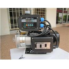 Tsunami CMS 0.5HP Stainless Steel Multi-Stage Booster Pump