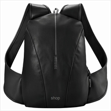 Terminus Simple-mate (PU) Laptop Unisex Fashion Backpack - T02-435LAP)