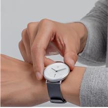 Quartz Wrist Watch Fashion Faux Leather Band Quartz Wrist Watch for Xi