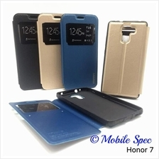 Huawei Honor 7X 9 Lite 10 S View Mercury Flip Pouch Wallet Stand Case