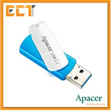 Apacer AH357 32GB USB 3.1 Gen 1 Flash Drive/Pendrive - Blue