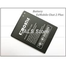 Original Battery ExMobile Chat 2 Plus / Chat 2+ (EX CHAT 2+)