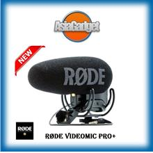 Rode Videomic PRO+ PLUS NEW MODEL