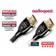 Audioquest 3M Pearl 4K HDMI Cable