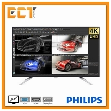 Philips BDM4350UC 42.51 4K HD 5MS IPS LED Ultra Clear Monitor