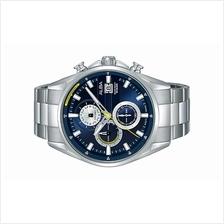 Alba Men Chronograph Date Watch VD57-X129BLSS
