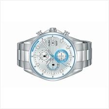 Alba Men Chronograph Date Watch VD57-X129SBLS