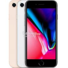 (ORIGINAL) APPLE WARRANTY iPhone 8 256GB