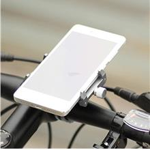 Easy Install Aluminum Alloy Bike Motorcycle Bracket Handlebar Phone H