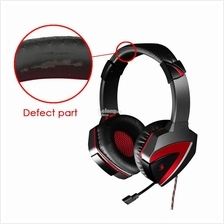 (2nd Chance Item) BLOODY G501 Tone Control Surround 7.1 Gaming Headset