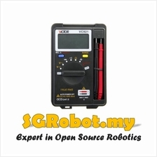 VICTOR VC921 Pocket-Size Digital Multimeter