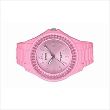 CASIO Ladies Fashion Date Watch LX-500H-4E2VDF