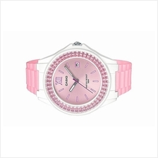CASIO Ladies Fashion Date Watch LX-500H-4E5VDF