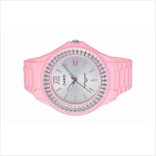 CASIO Ladies Fashion Date Watch LX-500H-4E4VDF
