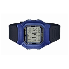Casio Youth Digital 10 Years Battery Watch W-800HM-2AVDF