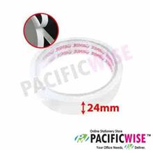 Double Sided Tissue Tape 24mm x 9yds