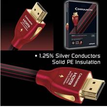 Audioquest Cinnamon 3M 4K HDMI Cable
