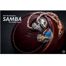 (PM Availability) Jomo Audio Jomo Samba - Pro-Audio Custom IEM
