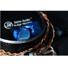 (PM Availability) Jomo Audio Jomo Salsa - Custom In-ear Monitors