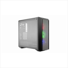 # CM MasterBox Pro 5 RGB Chassis With RGB Controller #