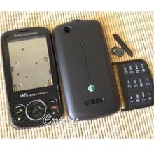 Enjoys: AP ORIGINAL HOUSING Sony Ericsson Spiro W100i W100 ~BLACK