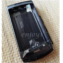 Enjoys: AP ORIGINAL HOUSING Casing for Samsung S8530 Wave II 2 ~BLACK