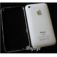Enjoys: AP ORIGINAL HOUSING Apple iPhone 3G 3GS WHITE ~32GB