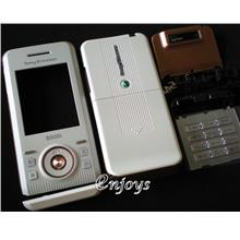 Enjoys: AP ORIGINAL HOUSING Sony Ericsson S500i S500 ~WHITE #Limited#