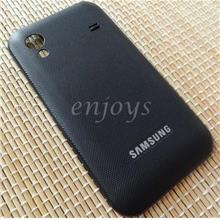 Enjoys: ORI HOUSING Battery Cover for Samsung Galaxy Ace S5830 ~BLACK