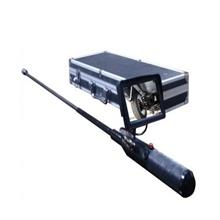 360° Under Vehicle Inspection Camera With LCD (WP-V7).