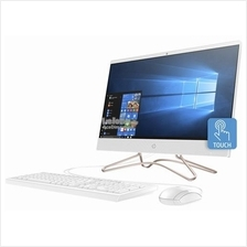 [27-Aug] HP 22-c0039d All In One Touch PC *White*