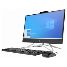 [10/8] HP 22-dd0101D All In One PC *Black*