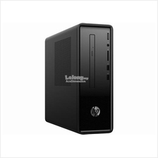[27-Aug] HP Slimline 290-p0048D Desktop PC *Black*