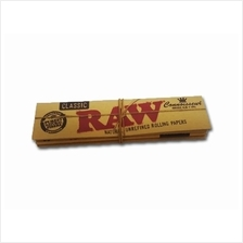 RAW Connoisseur- King Size Slim + Tips