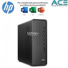 [27-Aug] HP Slimline 290-p0040D Desktop PC *Black*