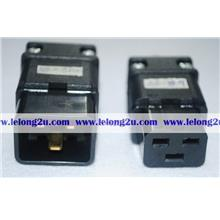 APC ups power cable socket for high current ,Male or Female