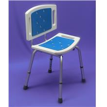 Shower Chair with Eva Pad