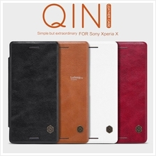 Nillkin QIN Leather Flip Cover Case SONY Xperia X XA Ultra Case Cover