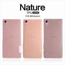 Nillkin Nature TPU SONY Xperia X XA Ultra Clear Cover Case